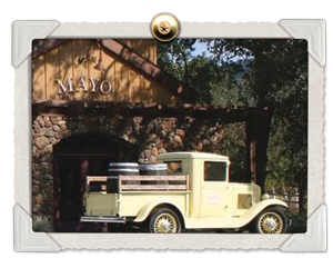 sonoma valley wineries mayo